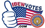 Visit www.ibewvotes.com/index.html!